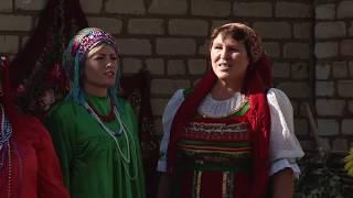 Од пинге. День села в Мордовской Пишле Рузаевского района