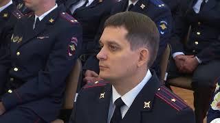 300-летие полиции России