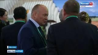 Дмитрий Медведев вручит награды аграриям из Алтайского края