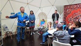В Ханты-Мансийске появилась своя литосфера