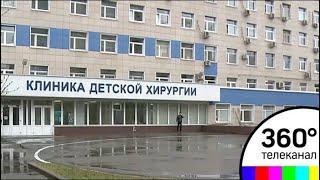 В Серпухове в одной из квартир жилого дома взорвался телевизор