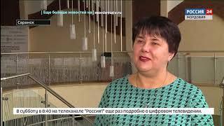 Людмила Марченкова — лауреат премии Луначарского