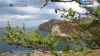 В озере Байкал зафиксировали повышенную концентрацию пластика в воде