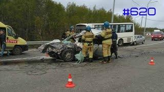 ☭★Подборка Аварий и ДТП/от 30.05.2018/Russia Car Crash Compilation/#620/May2018/#дтп#авария