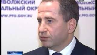 Михаил Бабич о кадетском образовании (ГТРК Вятка)