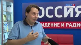 ГТРК «Кострома» готовится представить второй сезон проекта «Команда мечты»