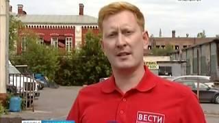 Красноярское железнодорожное училище Николая II сохранит статус памятника истории