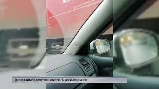 Под Ярославлем столкнулись четыре автомобиля: есть погибшие и пострадавшие