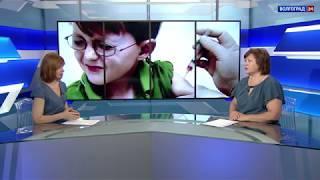 Вакцинация от гриппа. Интервью. Елена Хлопотова