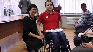 Самарским спортсменам и тренерам вручили награды и благодарности от главы региона