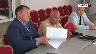 Торгово-промышленная палата Забайкалья помогает бизнесменам региона