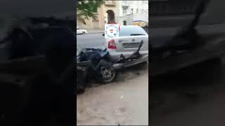 ДТП с пострадавшими в Киеве на Большой Васильковской, 67/7 18+ 01/09/2018