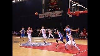 Федерацию баскетбола Самарской области возглавит Владимир Аветисян