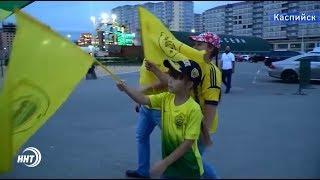 ФК «Анжи» на грани закрытия