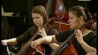 юбилей владимирского губернаторского симфонического оркестра