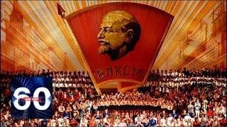 Комсомолу 100 лет: что эта дата значит сегодня? 60 минут от 29.10.18