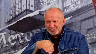 """Программа """"Поговорим за жизнь"""" . Сергей Новожилов 1ч."""