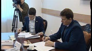 Политические партии Югры договорились о честной конкуренции на выборах президента России