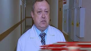 В Ярославской больнице появился современный маммограф