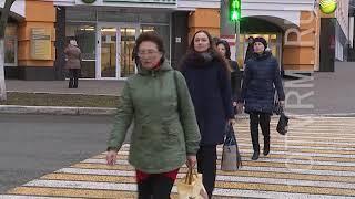 Саранск - на третьем месте по чистоте среди городов России