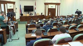 Главный федеральный инспектор по Мордовии провёл координационное совещание