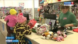 Стали известны подробности побега двухлетнего ребёнка из детского садика в Барнауле