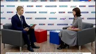 Интервью Н Мурыгина