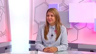 """Программа """"В центре внимания"""":Олег Семенец ."""