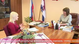 Од пинге. Интервью с Р.И. Акашкиной