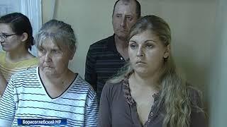 Отчим-убийца двухлетней девочки из поселка Борисоглебский отправится за решетку