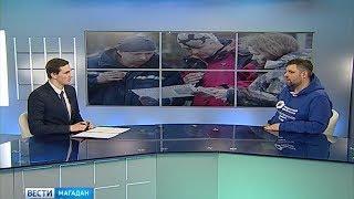 Помощь в поиске пропавших детей теперь будет оказывать волонтёры со всей России