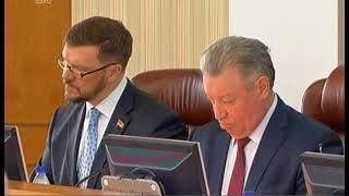 Бюджетникам повысят зарплату. Депутаты ЗСО скорректировали областной бюджет