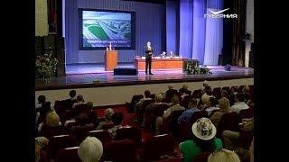 Глава Тольятти Сергей Анташев отчитался о доходах города