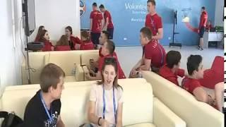 Уникальный формат: на Дону обсудили развитие волонтерства