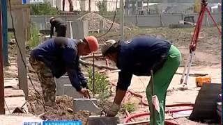 На строительство школ в России направят свыше 75 млрд рублей