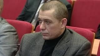 Награждения на расширенном заседании Правительства Хабаровского края