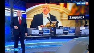 Невероятное ИСЦЕЛЕНИЕ Скрипалей и ОТКРОВЕННАЯ ложь Лондона. Чем закончится провокация против России?
