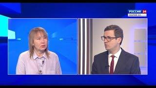 Россия 24. Интервью 09 08 2018