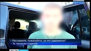 Подозреваемых в краже сейфа из ломбарда в Братске задержали в Иркутске