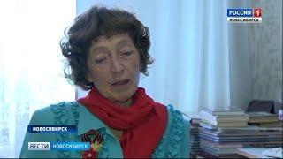 Жительница Новосибирской области нашла отца в 70 лет