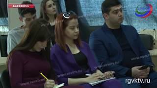 Представители Минтуризма Дагестана рассказали о подготовке к Чемпионату Европы