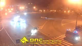 """ДТП в Находке со """"скорой"""""""