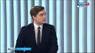 """""""Интервью. Максим Фидуров"""". Эфир от 12.08.2018"""