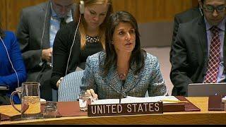США готовы нанести удар по Сирии