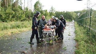 Что после? Саранск подсчитывает убытки, причиненные стихией