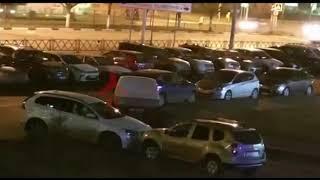 Автомобиль сбил ребенка на проспекте Фрунзе в Ярославле