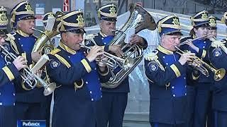 В Рыбинске заложили современный катер для войск национальной гвардии