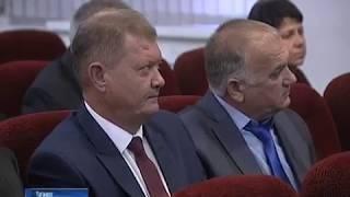 Василий Голубев: дублером Платова станет аэропорт Таганрога