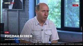 Бизяев: имея такого союзника, как Китай, Россия может более-менее спокойно пережить санкции 13.08.18