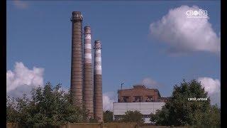 Ставрополью могут передать управление над Южной энергетической компанией в Лермонтове